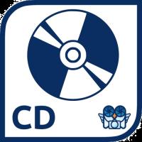 Печать на CD диске